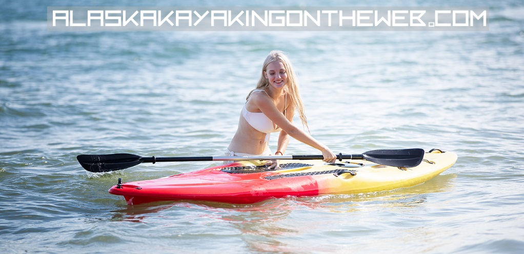 Asal Usul Perahu Kayak