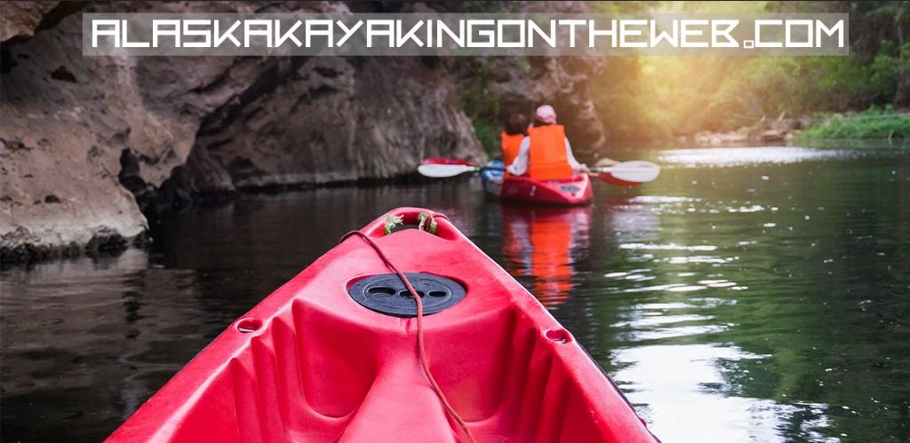 Desain Dan Kegunaan Kayak